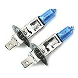 2x H1 100W 12V Phares Halogène Xenon Lumière Blanc Pour Auto Voiture Véhicule