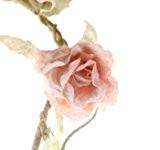 Guirlande de Décoration - Fleurs - Roses Clairs - 180 cm