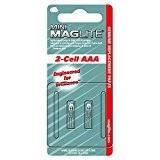 Maglite Ampoules pour lampe Super Mini R3 blister Blanc