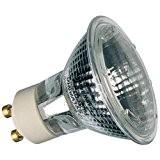 Sylvania SYL0021012 Lot de 3 lampes Hi-spot Domestique Aluminium Blanc