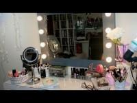 Comment fabriquer un miroir de star